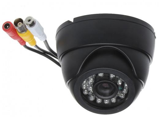Kamera kolor DP-936A 500TVL...
