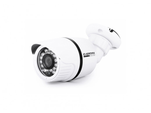 Kamera kolor EVX-E175 -AHD 720p IR zewnetrzna Evermax
