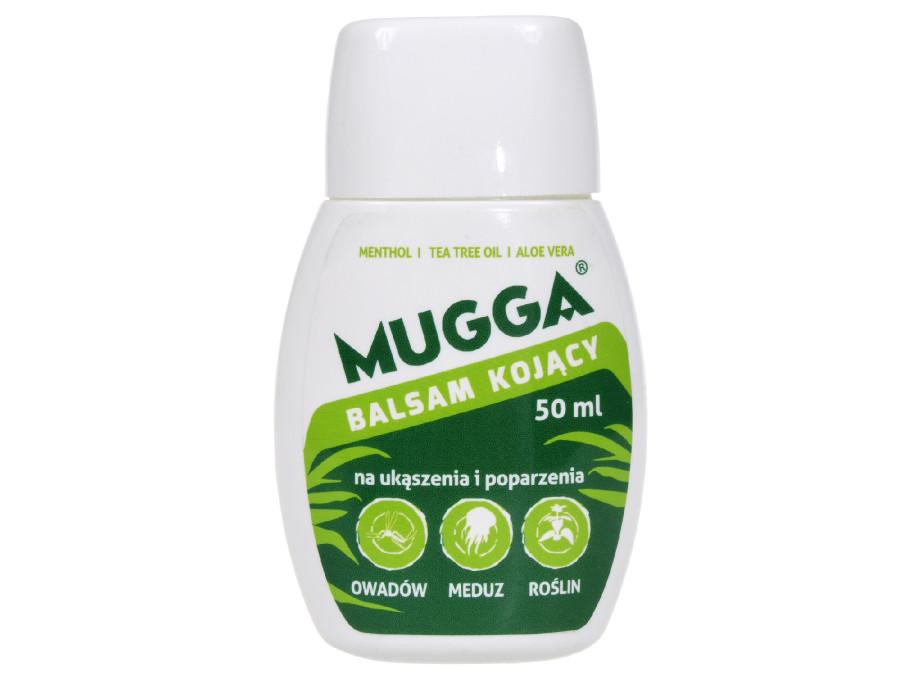 Balsam kojący Mugga 50ml