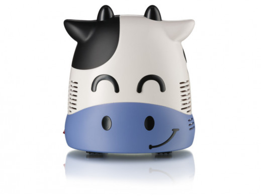 Inhalator Only for Baby Smiley Cow