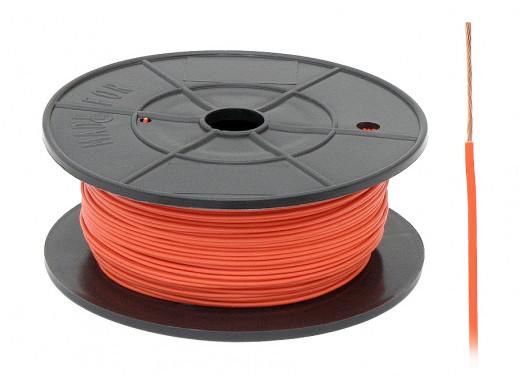 Kabel pojedyńczy 0,5mm FLRY...