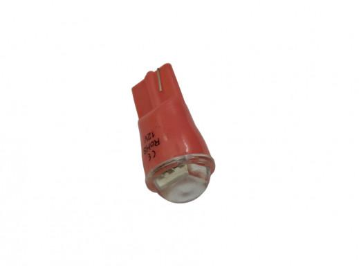 Dioda LED samoch T10...