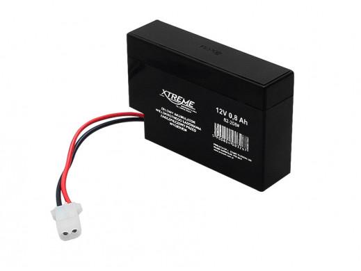 Akumulator żelowy 12V 0,8Ah...