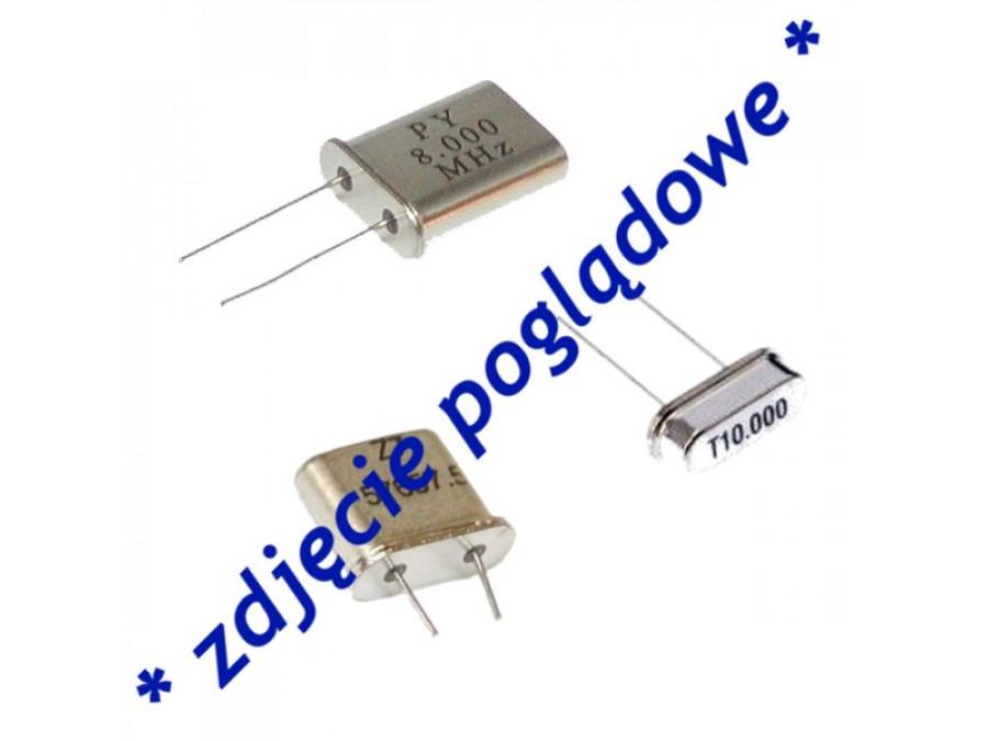 REZONATOR KWARC 11,0592 MHz