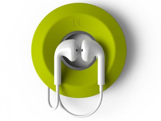 Zwijacz do kabla Cableyoyo V2 Bluelounge zielony