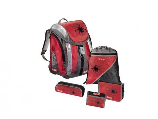 Plecak szkolny Black Widow...