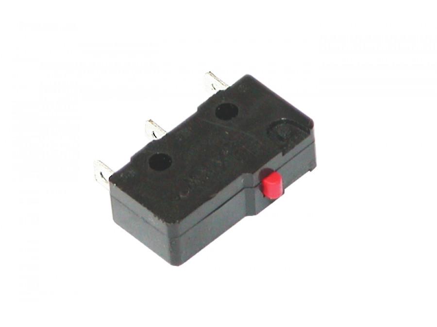 Wyłącznik krańcowy 20mm bez blaszki 3 pin