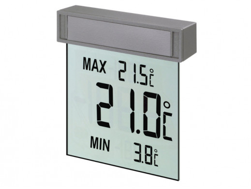 Cyfrowy termometr okienny...