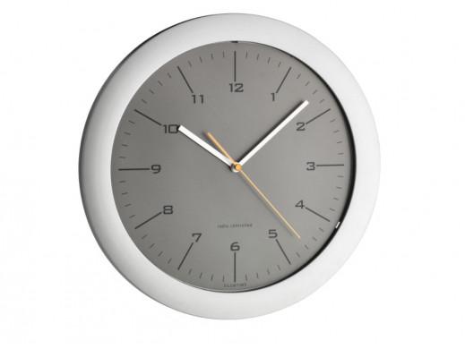 Zegar ścienny DCF TFA Sweep...