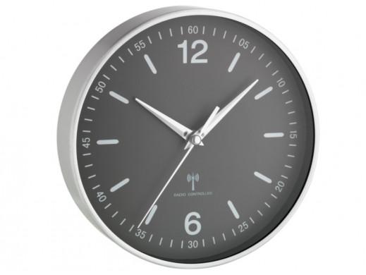 Zegar ścienny DCF TFA...