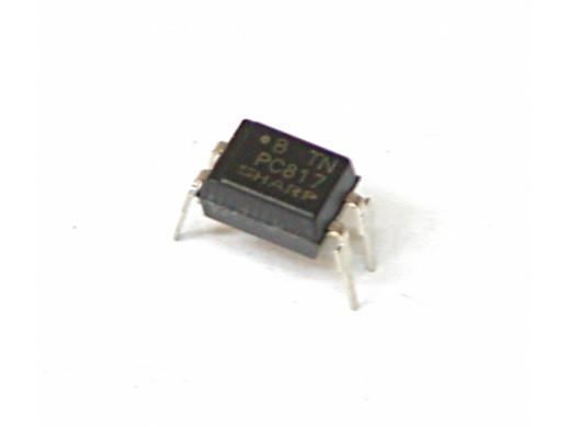 Transoptor PC817 zamiennik...