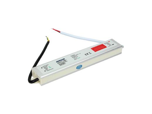 Zasilacz instalacyjny LED 12V 100W OR-ZL-1607 Orno