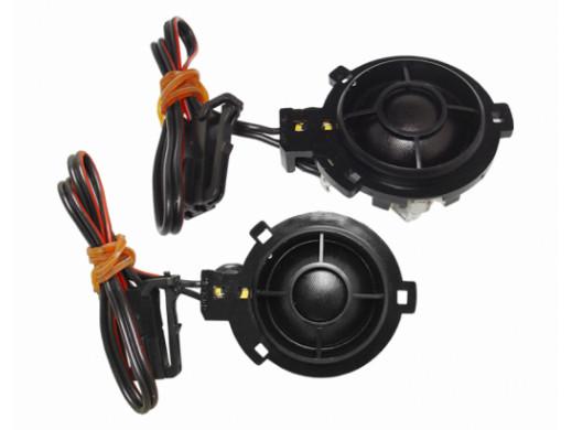 Głośniki wysokotonowy VW 2szt