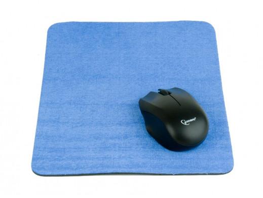 Podkładka pod mysz Gembird niebieskie
