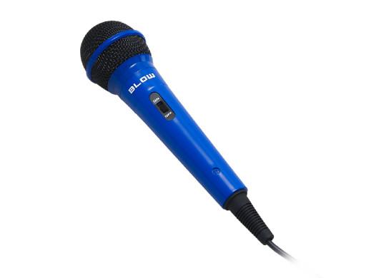 Mikrofon dynamiczny...