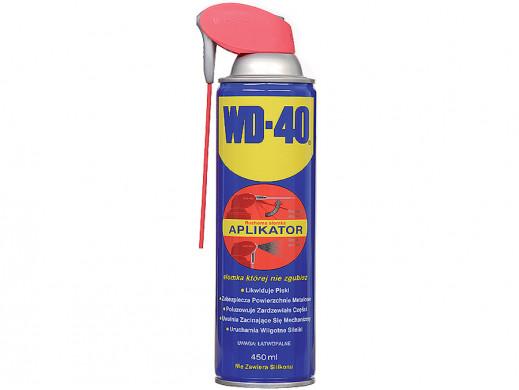 Spray WD-40 450ml z...