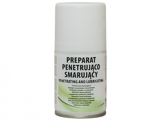 Spray Preparat...