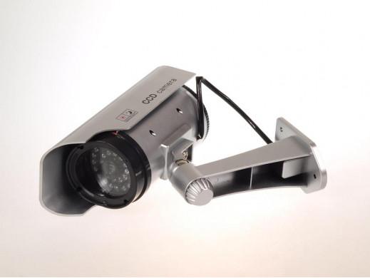 Atrapa kamery SOL1200...