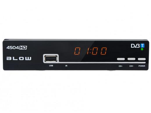 Tuner DVB-T 4504HD Blow