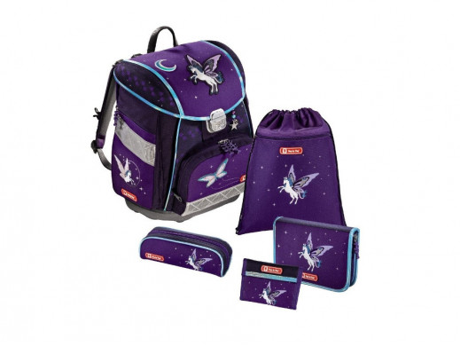 Plecak szkolny Pegasus...