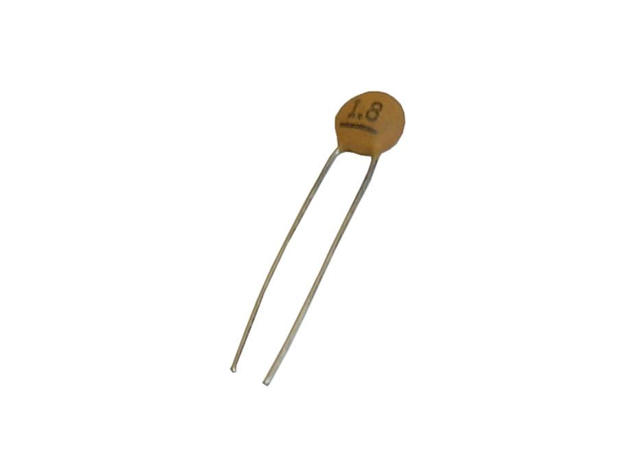 Kondensator Ceramiczny 1,8pF/50V