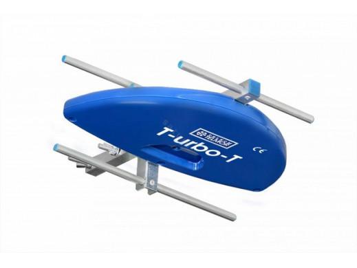 Antena DVB-T 5 Turbo Telmor...