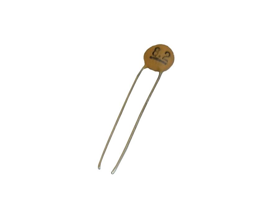 Kondensator Ceramiczny 8,2pF/50V