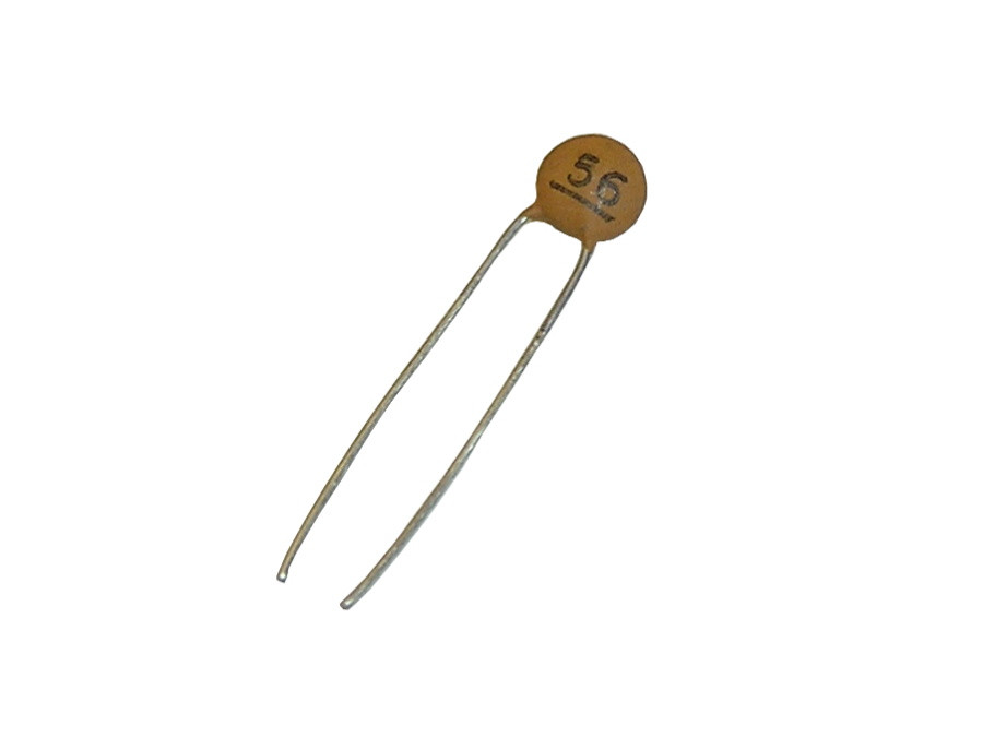 Kondensator Ceramiczny 56pF/50V