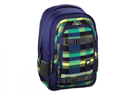 Plecak szkolny SELBY kolor:...