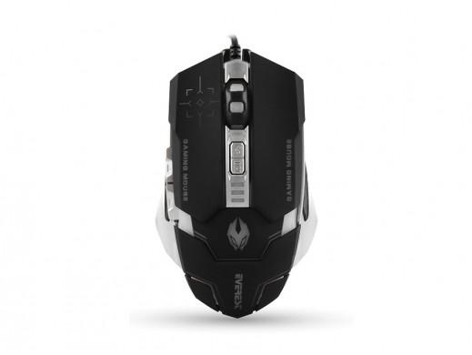 Mysz gamingowa z podkładką Everest SGM-X9