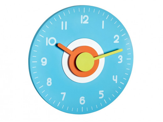 Zegar ścienny TFA Polo...