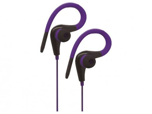 Słuchawki sportowe X-Zero...