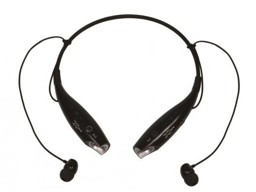 Słuchawki sportowe...