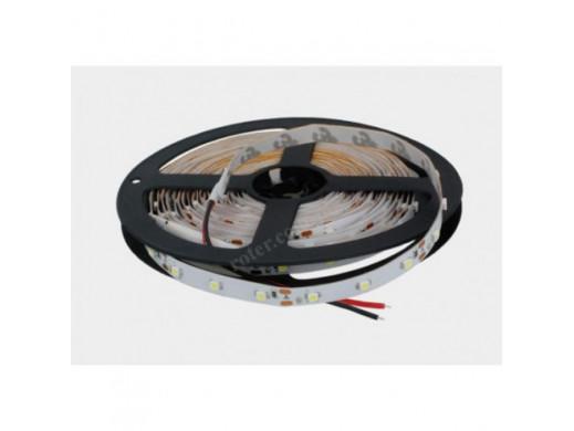 Sznur LED 3528 odcinek 5cm zimny biały IP66