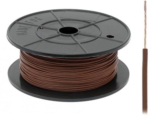 Kabel pojedyńczy 0,75mm...