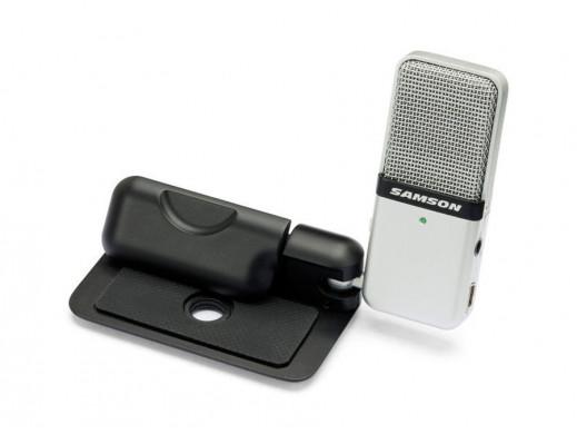 Mikrofon pojemnościowy Samson Go Mic USB