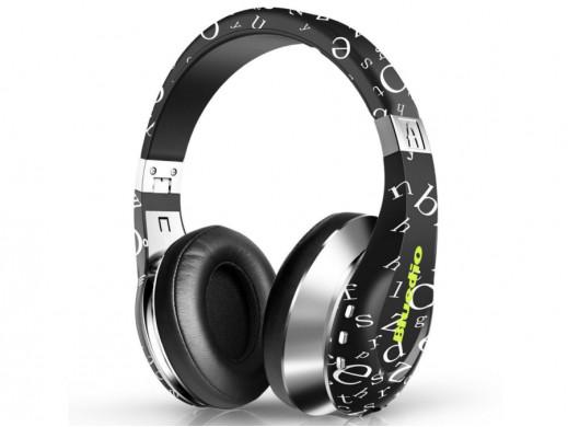 Słuchawki nauszne AIR-A...