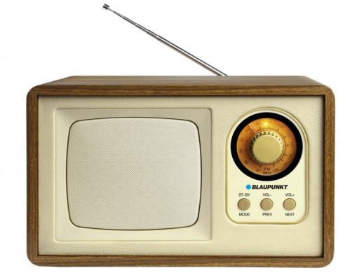 Radioodtwarzacz z USB/SD/FM...