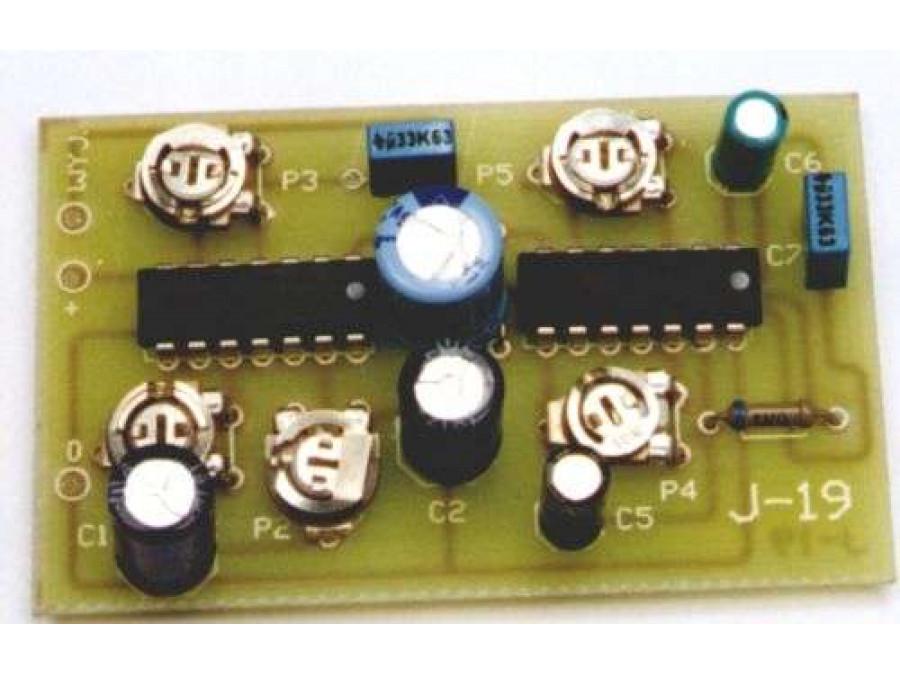 J-19 Generator efektów dźwiękowych