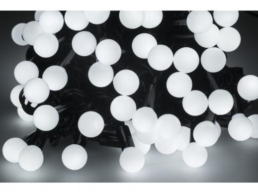 Lampki choinkowe LED z...