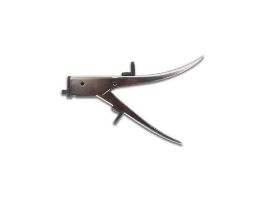 Nożyce do blachy VTNC