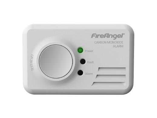 Czujnik czadu FireAngel CO-9X10