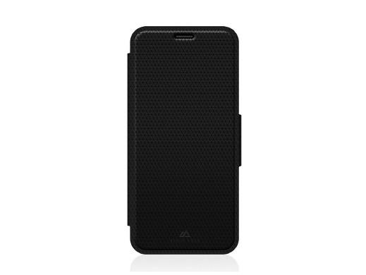 """BLACK ROCK  """"FOLIO-PURE"""" FUTERAŁ GSM DLA APPLE iPhone 6/6S, CZARNY"""