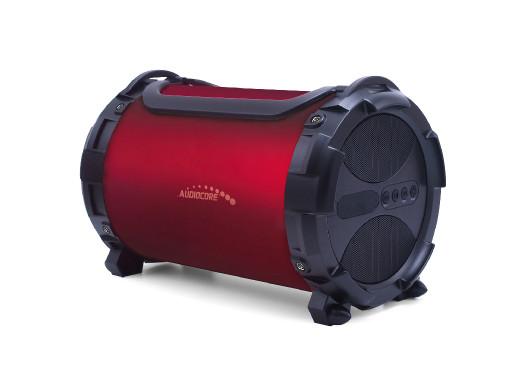 Głośnik bazooka, bluetooth,...