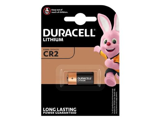 Bateria CR-2 DURACELL