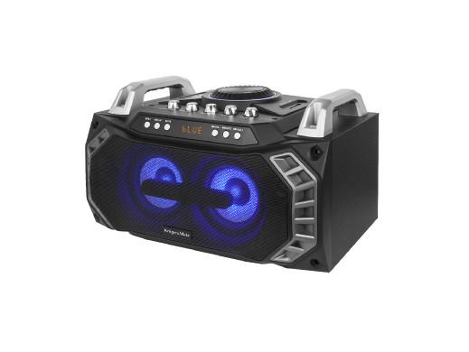 Boombox z funkcją Bluetooth...