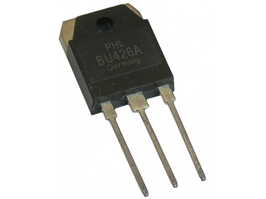 TRANZYSTOR BU426A