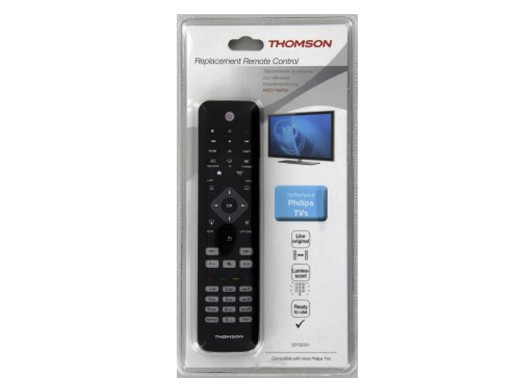 Thomson PILOT DEDYKOWANY ROC1105 DO TV PHILIPS