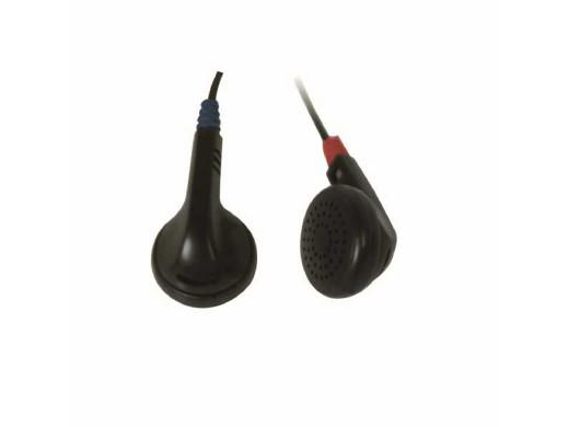 Słuchawki douszne 3,5mm...