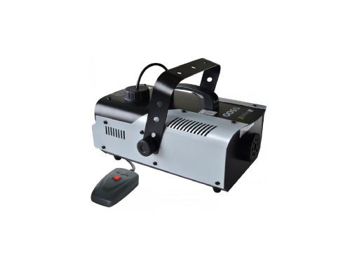 Wytwornica dymu 900W BeamZ S900